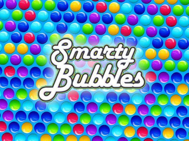 super bubbles spielen