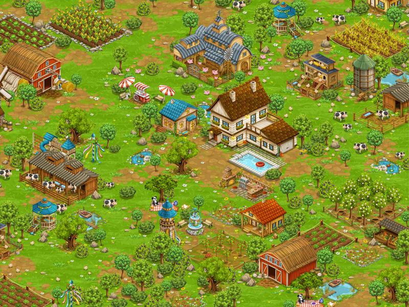 Chickensfarm - доходная игра с выводом денег, это увлекательная игра с выводом реальных денег!