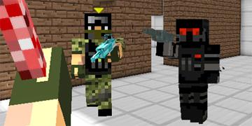 Pixel warfare 3 hack gameplay trailers com