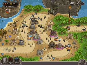 kingdom rush 2 kostenlos spielen