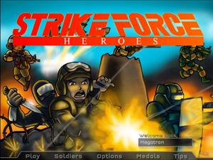 strike force heroes 2 kostenlos spielen