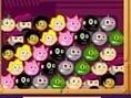 Neue Kostenlose Bubble Shooter Spiele spielen Dinky Smash - In diesem süßenBubble S