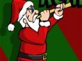 Schießender Nikolaus
