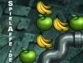 Fallende Früchte