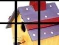 Puzzle verschieben