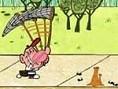 Billy Billy muss für den Biologieunterricht an der Schule so viele Insekten wie möglich sammeln. Auf