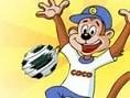 Cocos Elfmeter
