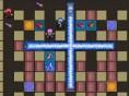 Blauer Bomber 2 - mit Taktik und Explosionen zum Sieg! Blauer Bomber 2 ist ein explosives Bomberman-