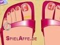 Steuerung: Maus Style die Füße Deiner Kunden. Lasse Deiner Kreativität freien Lauf und verschönere d