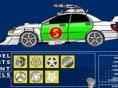 Steuerung: Maus Tune Dein eigenes Transformers-Auto. Wähle zunächst eine Karosserie. Anschließend ka