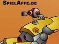 Robotermission