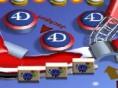 Pinball - knacke den Highscore am Flipperautomaten! Pinball ist eines unser coolsten Flipper Spiele