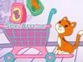 Katzen-Einkauf