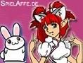 Steuerung: Maus Kleide das Manga-Girl ein. Klicke auf die Knöpfe der einzelnen Kategorien, um Dein e