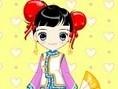 Asiatische Mode
