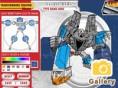 Transformers designen Wolltest du schon immer deinen eigenen Transformer bauen? Hier kannst du diese