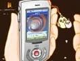 Handy verzieren
