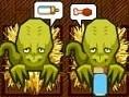 Kümmere Dich in zehn Leveln um die kleinen Dinobabys und versorge sie, nachdem sie aus ihren Eiern g