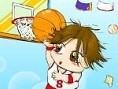 Basketballer anziehen Bei dem Spiel Basketballer anziehen kannst du einen Baskettballspieler ankleid