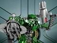 Bionicle Napuro