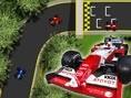 F1 Tiny Racer