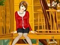 Treehouse Girl