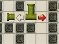 1. Oyunun içine týkla Yön: Fare Amaç: Borularý sol resimdeki þekile getir Borunun üzerine týkla ve g