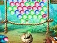 Su Altı Renkli Toplar