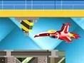 Kırmızı jet