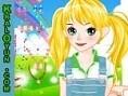 Tatlı kız 4