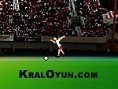 YÖN: BOÞLUK: ÞUT Rakip futbolcunun ve kalecinin üzerinden topu aþýrtarak gol atmalýsýn. Her þuttan s