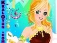 Tatlı kız 5