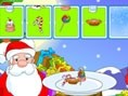 Noelbabanın Yiyecekleri