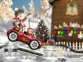 Noelbabanin Arabası