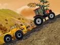 Toller Traktor