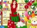 Shopping for Santa