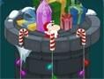 Der Turm vom Weihnachtsmann