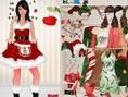 Mode zur Weihnacht