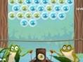 Bubble Kurbağa