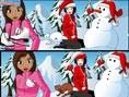 Christmas Girls 2010