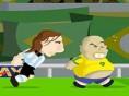 Koş Ronaldo Koş