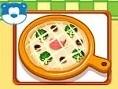 Pizza Restoranı