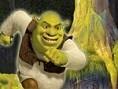 Shrek Çamurda