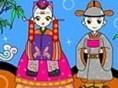 Asyalı Çift
