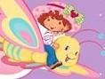 Kelebek ve Kız