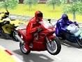 3 Boyut Motor Yarışı