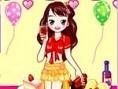 Parti Kızı Giydir 2