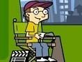 Play Game T?kla : Yakla? : Uzakla? Bir buçuk dakika boyunca ve tu?lar?n? kullanarak yak?n yad