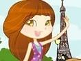 Paris Kızı