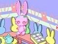 Tavşan Odadan Kurtul